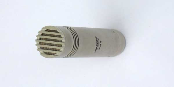 NEW AMI F44 Cardioid Condenser FET Microphone [Archut Manufacturing Inc. / KM-84 circuit]