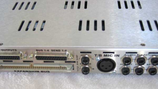 EXCELLENT-CONDITION API 7800 Master Section Modules for 7600 / 8200 Channel Strips and Racks