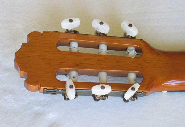 1983 Contreras 2a Classical Guitar