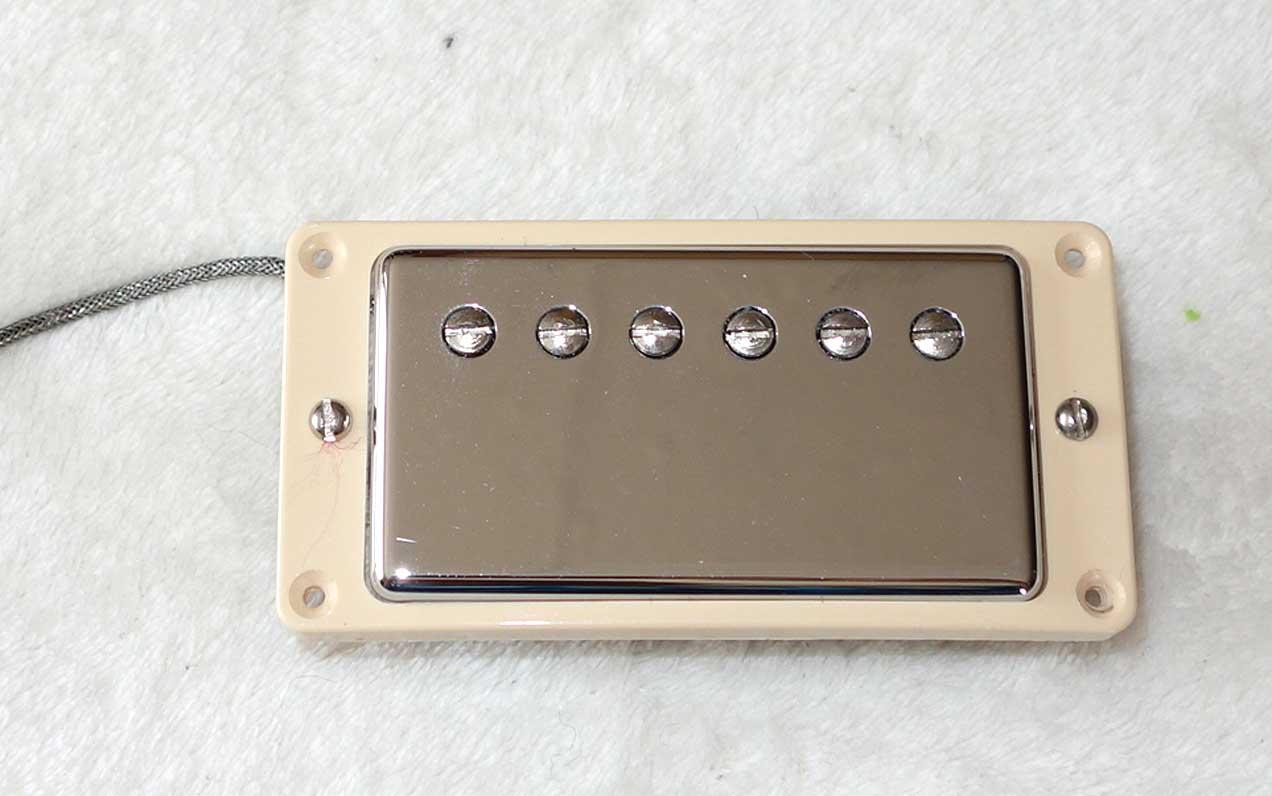 Gibson '59 Tribute PickUp Set w/Rings, Springs, BurstBucker Family