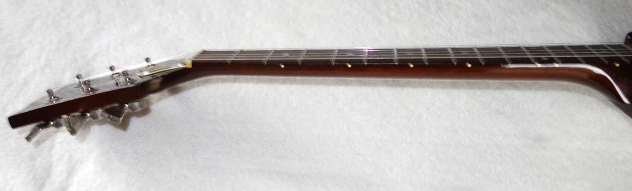 Vintage 1979 Gibson GK-55 Les Paul Junior Special 1955 Reissue, All Original