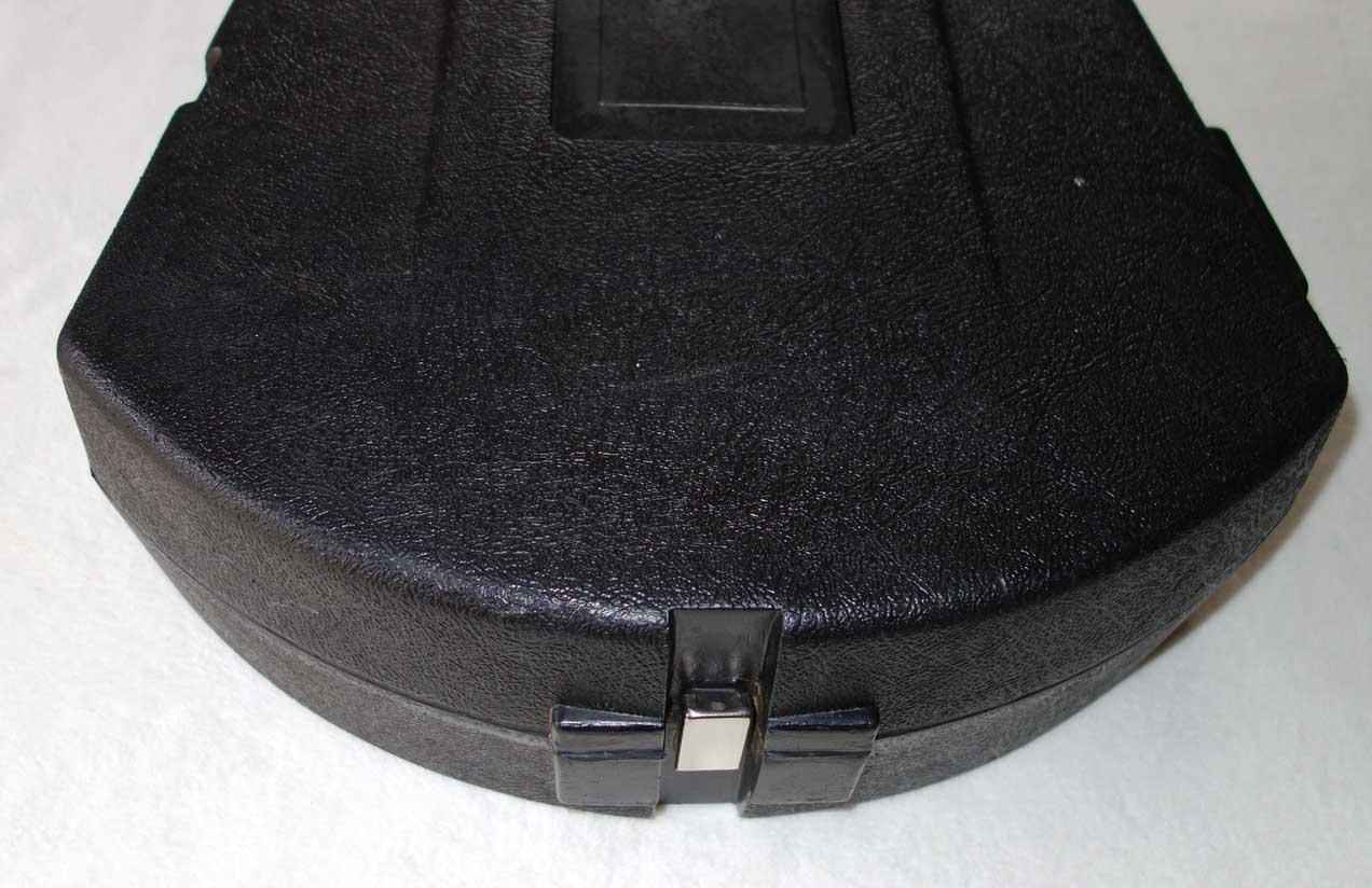 Vintage 1980s Norlin-Era Protector Gen3 Case