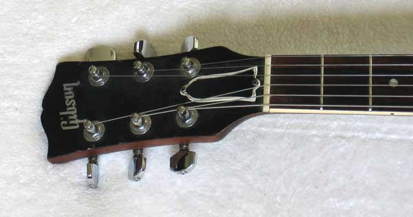 VINTAGE 1950s Gibson ES-225 Thinline Eclectric Guitar