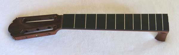 Guitar Neck from a 1972 Kohno 8