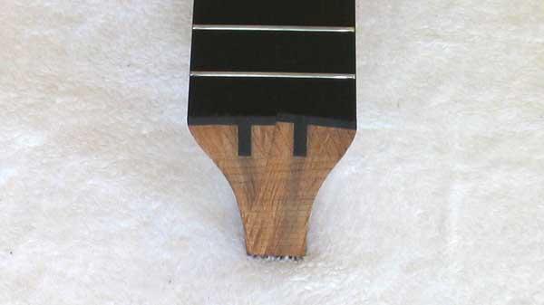 Masaru Kohno Model 15 Classical Guitar Neck