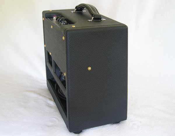 "LEE JACKSON 1084 Master Series / Hand-Made 10"" Guitar Combo Amp [18w EL84 Tubes w/1 x 10"" Jensen Speaker]"