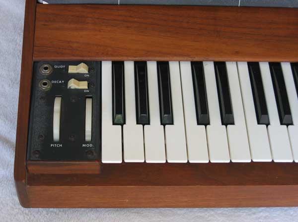 VINTAGE Minimoog Model D Analog Synth Recently Serviced -- 100% Original