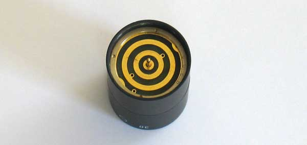 Neumann AK 30 Omn Directional, Diffuse Field Miniature Capsule for the KM100 Series Mics