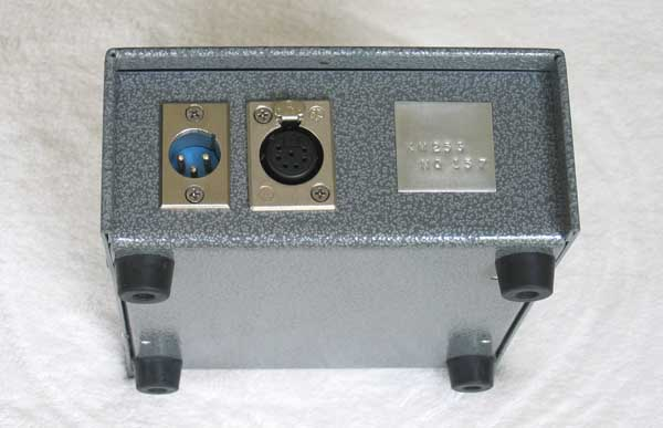 VINTAGE Neumann KM253 Omni Condenser Microphone [KM-53]