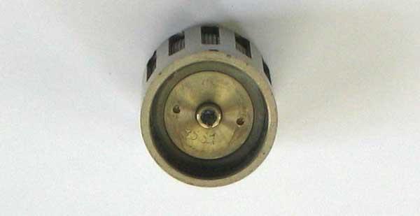 VINTAGE Neumann KM254 Cardioid Condenser Microphone [KM-54]