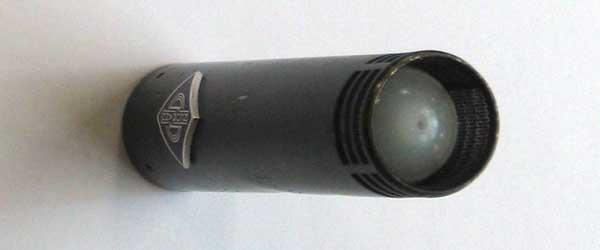 VINTAGE Neumann Km84 Cardioid Condenser Mic KM-84i / KK84