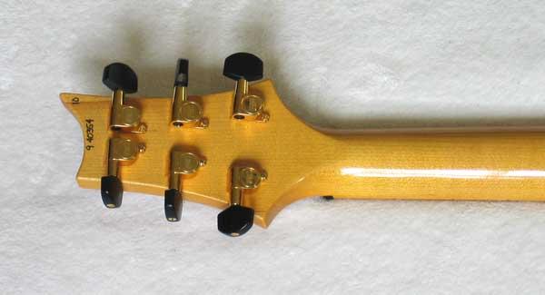 PRS Paul Reed Smith Custom 22 Soapbar -- ORIGINAL PRODUCTION RUN!!!
