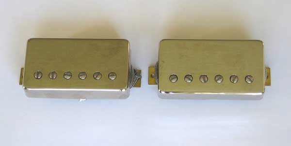 PRS Single Cut Hollowbody 245 Pickup Set SC245 Hollowbody