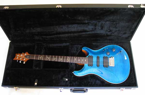 2008 PRS 513 Paul Reed Smith 513 Electric Guitar + Case MINT!!!