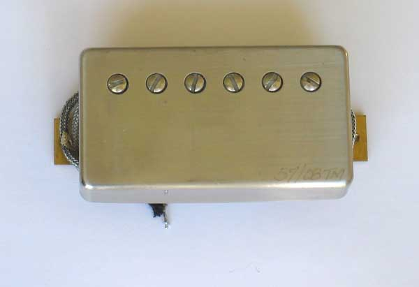 PRS 57/08 Pickup Set [Paul Reed Smith 57/08 Pickups]