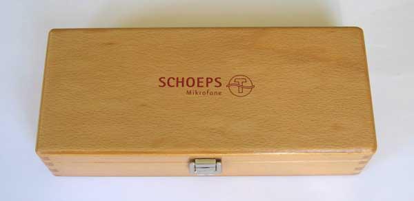 Schoeps CMH54 Handheld Cardioid Condenser mic Body CMH54CU
