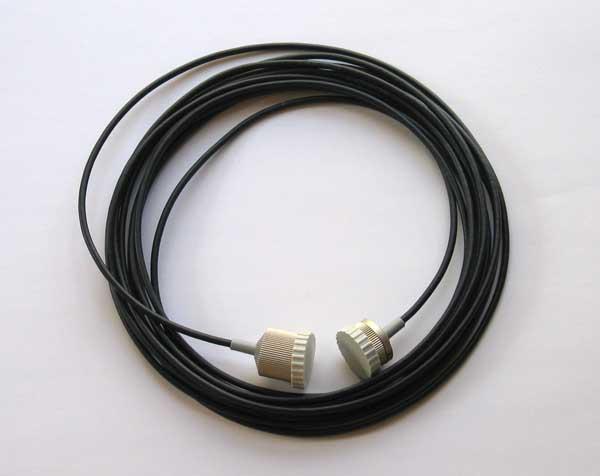 VINTAGE Schoeps CMMMT30AF Microphone CMMT30AF body w/ MK240 capsule, Active Cable, PSU + Case