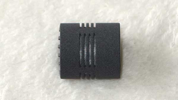 Factory Refurbished Schoeps MK41 Nextel Gray Hypercardioid Capsule for CMC Mic bodies, 1-Year Warranty