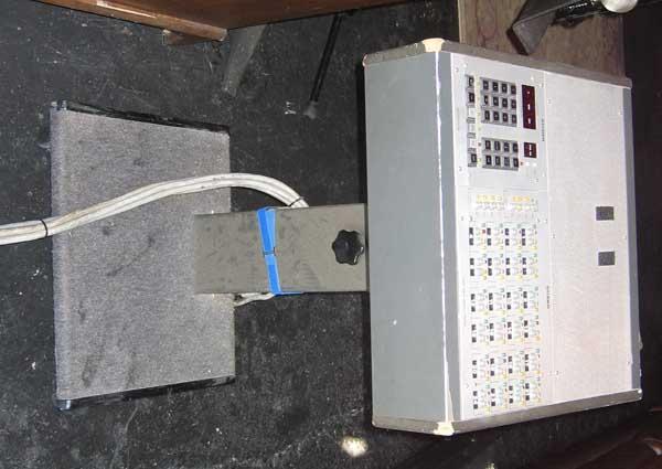 STUDER A800 Mk III Auto Locator / Remote
