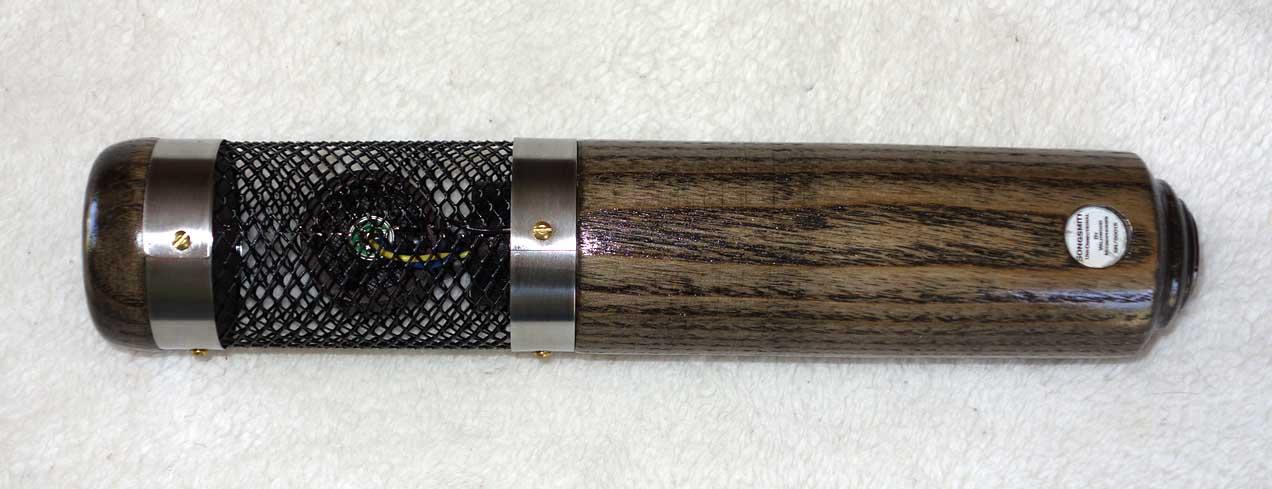 NEW Wildwood Songsmith Cardioid Condenser Microphone